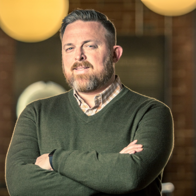 Josh Hogan, Managing Director of Digital at WWT