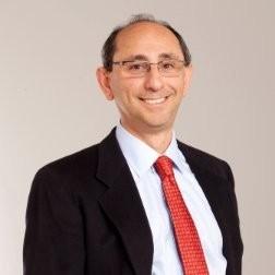 Pietro Darpa, Head of Logistics & Strategic Planning at Procter & Gamble