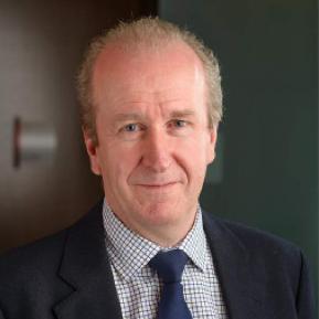 Nigel Steward