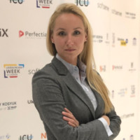 Antonina Skrypnyk, Head of Financial Services Lab, Client Partner at Softserve