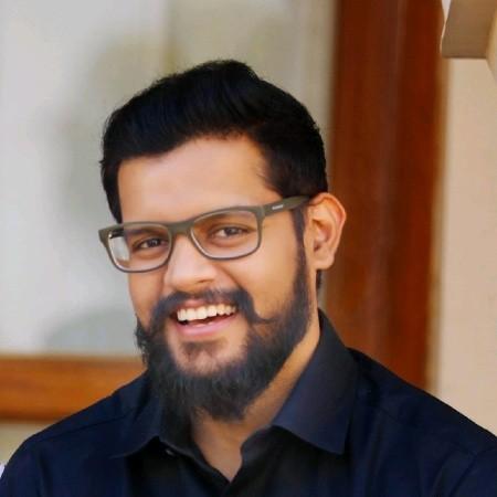 Sid Chakravarthy