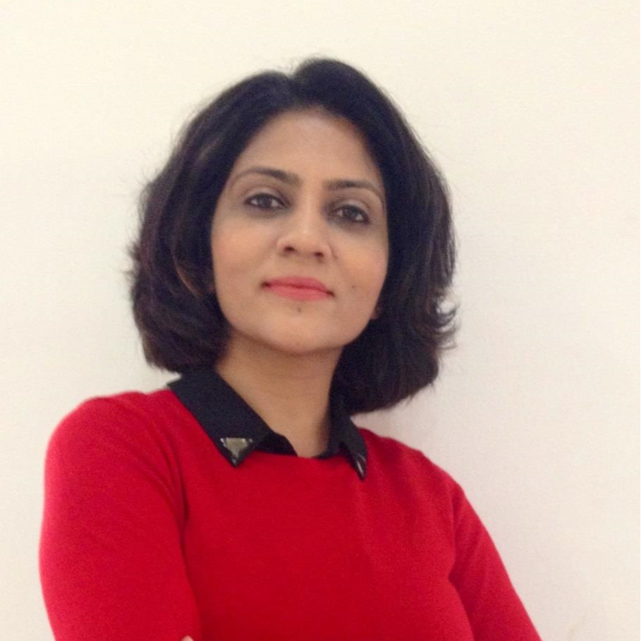 Neeti Mahajan, Managing Director, Global Service Centre, Malaysia at HSBC