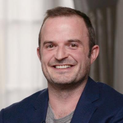 James Gregson, Creative Director, Digital – LEGO, Internal Creative Agency, Americas at LEGO