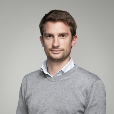 Sylvain Weill, Media & Programmatic Services Lead, Europe at Accenture Interactive