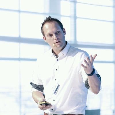 Dr Stefan Meinzer