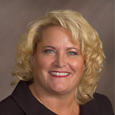 Michelle Shelton, Chief Experience Officer at SCE Federal Credit Union