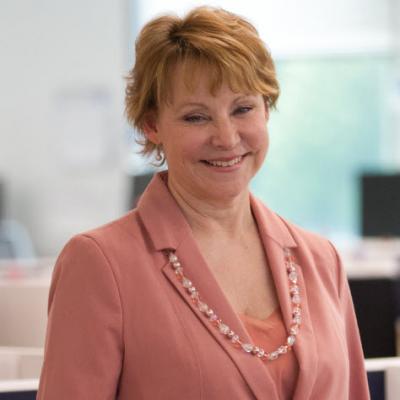 Michele Dorris, Executive Director, Customer Operations and Head, D&I at Sandoz