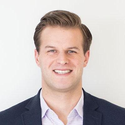 Brad Van Der Woerd, VP, Professional Services at YES Marketing