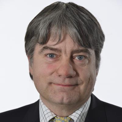 Henk Becquaert, Member of Management Committee at FASM