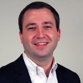 Zack Hamilton, Senior Director, Customer Centric Initiatives, Experience at Aaron's