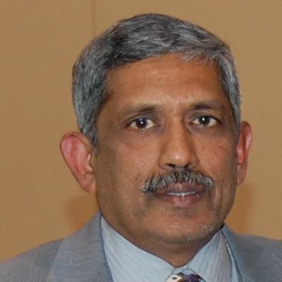Norman Pereira