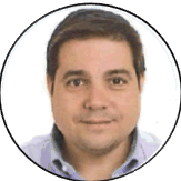 Aitor Rayo, Director of Global Commercial Excellence and CRM at Biotronik SE & Co.KG