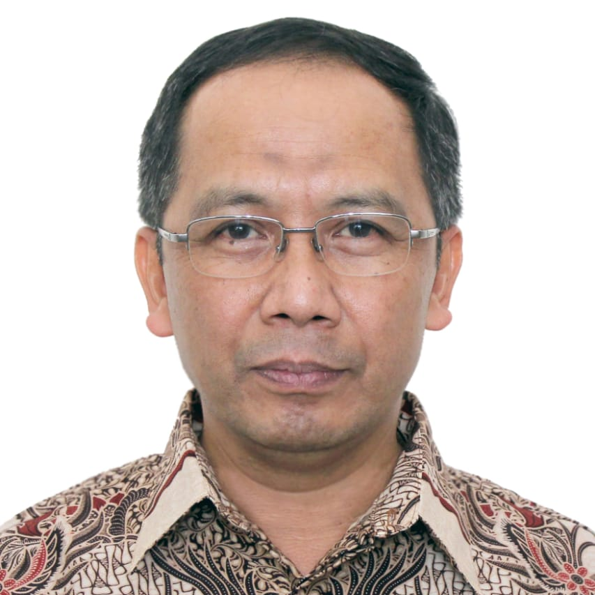Prof. Dr. Thomas Djamaluddin, Chairman at National Institute of Aeronautics and Space (LAPAN) of the Republic of Indonesia