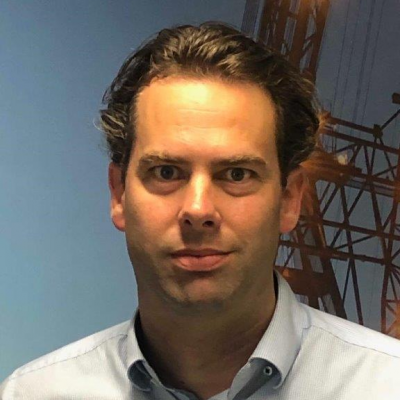 Fedor van Veen, Head of Projects at Iv-Offshore & Energy b.v.