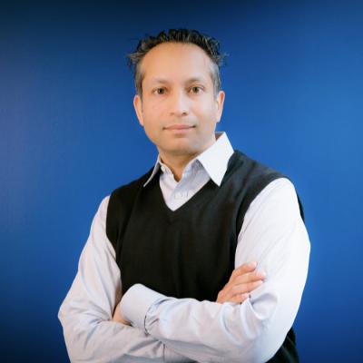 Vikas Bhambri