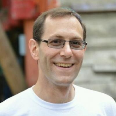 David Masters, Chief Data Officer at Societe Generale