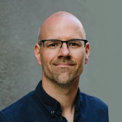 Magnus Sedlacek, Agile Leader & Scrum Master at Vattenfall