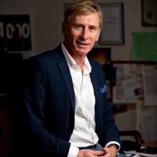 Leszek Janusz, CEO at ViaCon