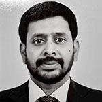 Prasanna Kumar Burri, Group Chief Information Officer at Dangote Industries Ltd, Nigeria