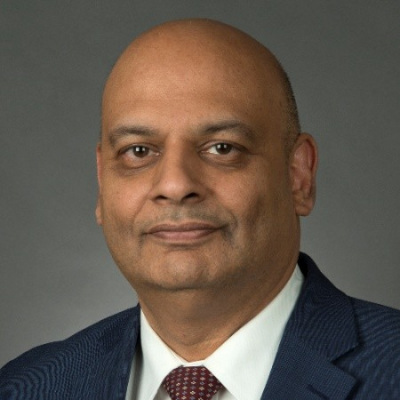 Sanjay Saxena, Global Head of Data Governance and Strategy at Northern Trust Corporation