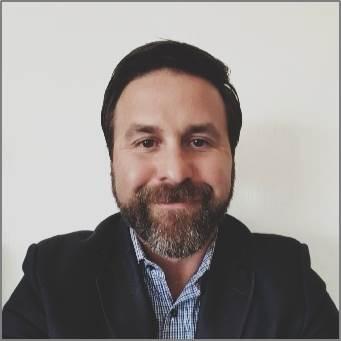 Randy Browne, Director of Analytics & Insights at C. Mondavi & Family