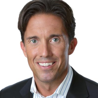 Andrew Jankowski, Executive Partner, IBM Services, Global Talent & Transformation Practice at IBM