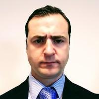 Mark Nuttall, Criminal Intelligence Officer at Interpol