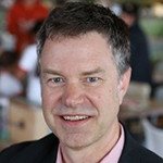Dr Rob Grenfell