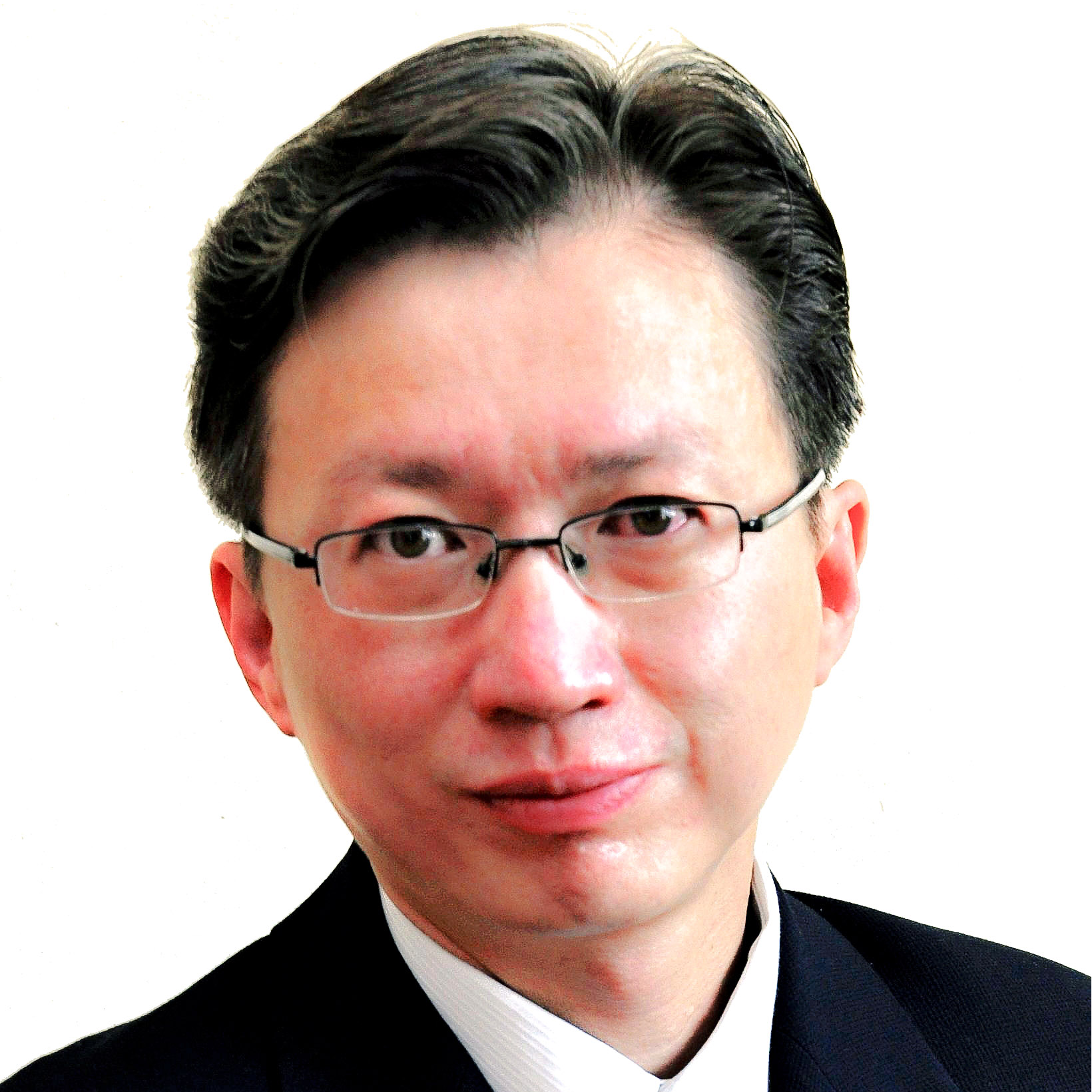 Mr Wee Seng Lim, Executive Director - Satellite Research Centre at Nanyang Technology University (NTU)
