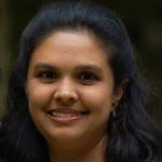 Santhoshi Chander, Associate Director, Program & Change Management at HealthShareNSW