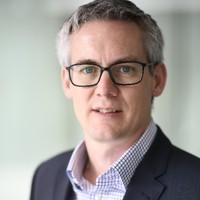 Gareth Locke, Chief Growth Officer at mytheressa