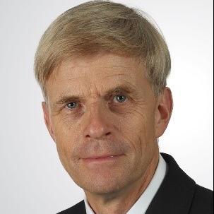 Rear Admiral Christoph Mueller-Meinhard