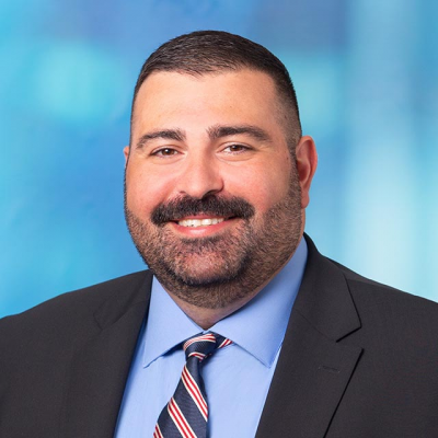Rod Sayegh, Head of Digital Strategy at Fiduciary Trust Company International