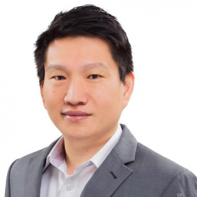 Mr Alex Tan, CoE Director, Global Operations Excellence, Strategy & Planning at MetLife