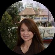 Connie Flores, Lean Sensei at Hartford Healthcare