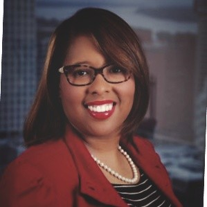 Markita Jack, SVP, Talent Acquisition & Employee Relations at First Tennessee Bank