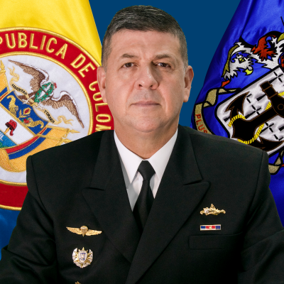 Major General Sergio Alfredo Serrano Alvarez