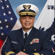 Rear Admiral Michael B. Johnston