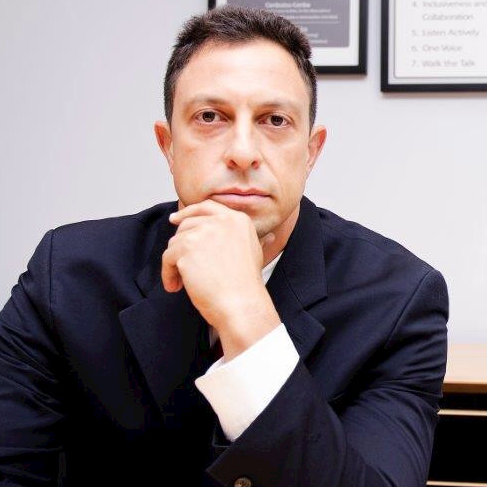 Rodrigo Cal Cordova