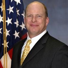 John C. Bowling, Technical Expert, Avionics Architectures and Interoperability at AFLCMC/EZAC, U.S. Air Force