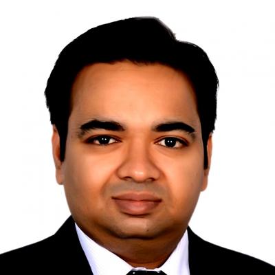 Jyoti Ranjan Padhi