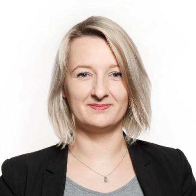 Paulina Wojciak