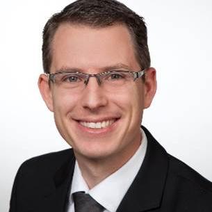 Jochen van Huet