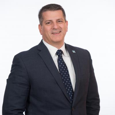 Mark Sanchioni, SVP, Director of Retail Banking at UnitedBank
