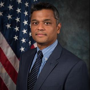 Dr. Rajesh Naik
