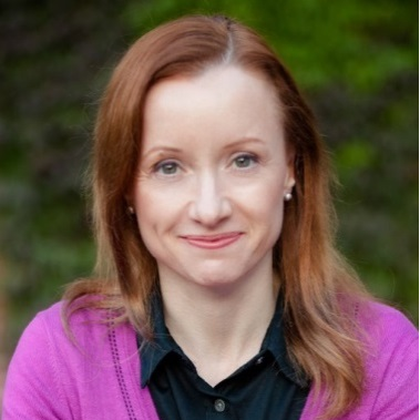 Joanna Perkins