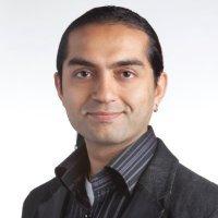 Bhavesh Advani