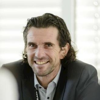 Norbert Huber, Bereichsleiter Vertriebsmanagement at VR Bank Nürnberg