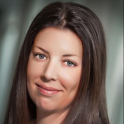 Kristen Bruner, VP, HR at Boeing Global Services