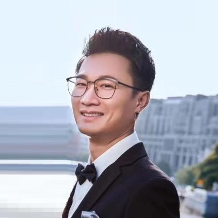 Shawn Wang 王学武